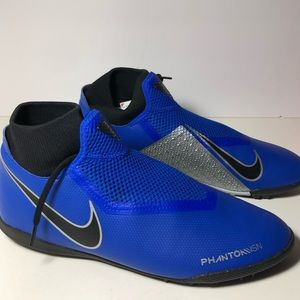 Men's Nike Phantom Vision soccer turf shoes cleats